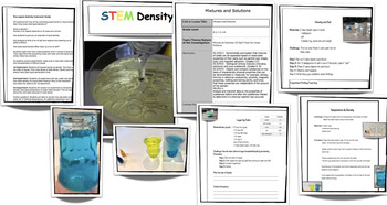 Density Science Stations
