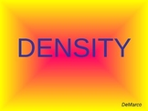 Density Trick
