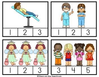 Dental Health Kindergarten