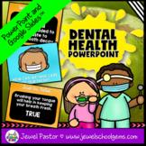 Dental Health Activities (Dental Health Week PowerPoint)