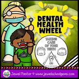 Dental Health Week Activities (Dental Health Week Craft)