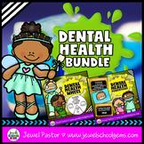 Dental Health Activities BUNDLE (PowerPoint and Craft)