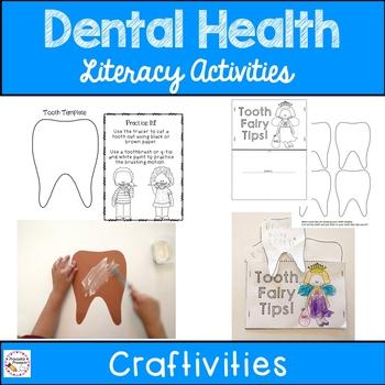 Dental Health Activities