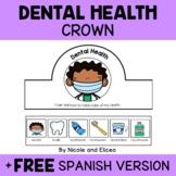 Dental Health Activity Crown Craft