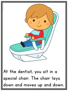 Dental Health! A Supplementary ELA unit