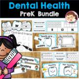 Dental Health Activities Bundle