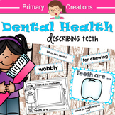 Dental Health Activities