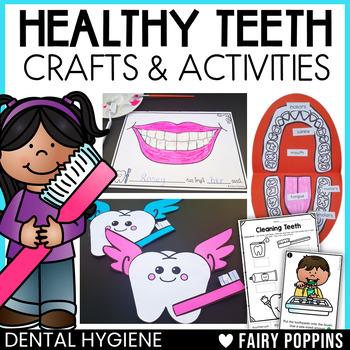 Dental Health Care Activities