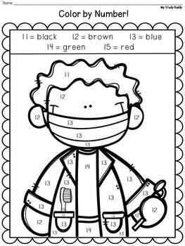 Dental Health Activities (Kindergarten, February Activities)