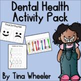 Dental Health Activity Pack