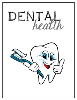 Dental Health Awareness // Activities