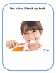 Dental Health Awareness (Brush Your Teeth)