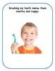 Dental Health Awareness (Brush Your Teeth)