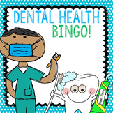 Dental Health BINGO!