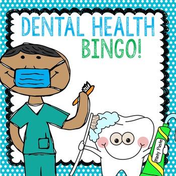Dental Health BINGO!