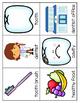 Dental Health Bingo {Small Group Health or Social Studies Activity}