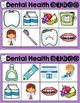 Dental Health Bingo {Small Group Health or Social Studies
