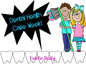 Dental Health Care Week
