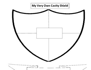 Dental Health: Cavity Shield
