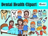 Dental Health Clipart
