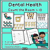 Dental Health Count the Room