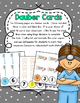 Dental Health Counting Pack 1-10