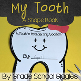 Tooth Shape Book