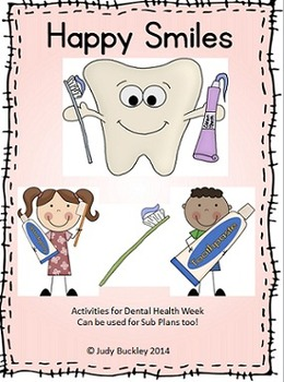 Dental Health Fun
