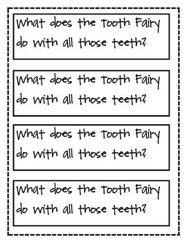 Dental Health Activities!