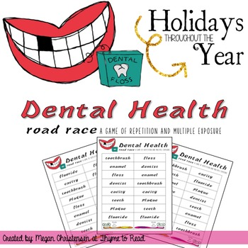 Dental Health Game