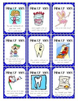 Dental Health Games