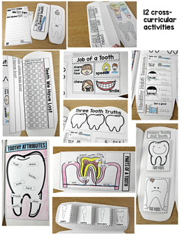 Teeth Dental Health