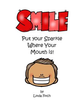 Dental Health Lapbook