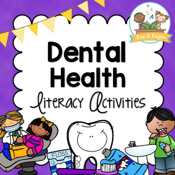 Dental Health Literacy Activities