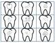 Dental Health Math & Literacy Centers