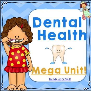 Dental Health Mega Pack!