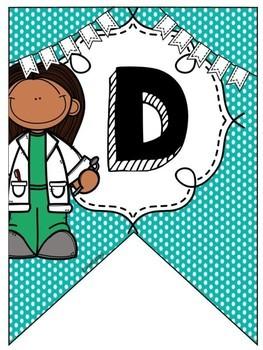 Dental Health Month Banner