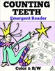 Dental Health Month Emergent Readers Lil' Bundle