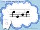 Dental Health Month (February) Melodic Reading Practice {sol mi la do}