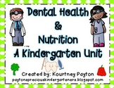 Dental Health & Nutrition
