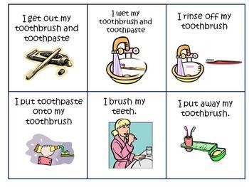 Dental Health Packet