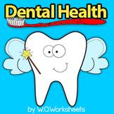 Dental Health Month February