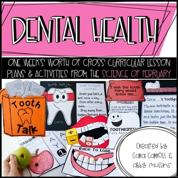 Dental Health Science