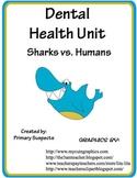 Dental Health Sharks vs. Humans