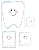 Dental Health Size Sequencing {Dollar Deal}