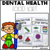 Dental Health Sort