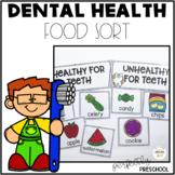 Dental Health Sort