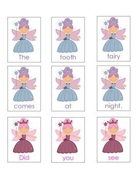 Dental Health / Teeth Literacy Centers & Activities