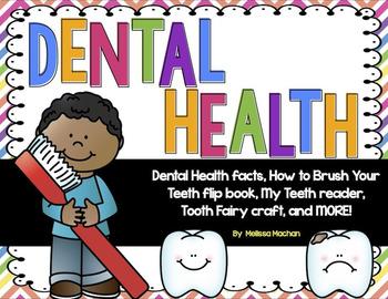 Dental Health: Teeth and the Tooth Fairy