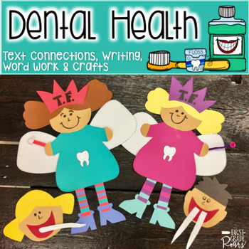 """Dental Health Month ~ """"Tooth Unit"""""""